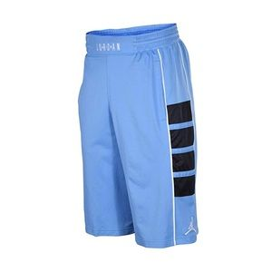 NIKE Jordan Cat Scratch Basketball Shorts